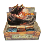 Buste Magic WorldWake
