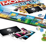 Monopoly Gamer|Massa Giocattoli