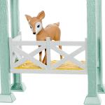 Barbie Centro Soccorso Animali|Massa Giocattoli
