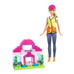 Barbie Ingegnere|Massa Giocattoli