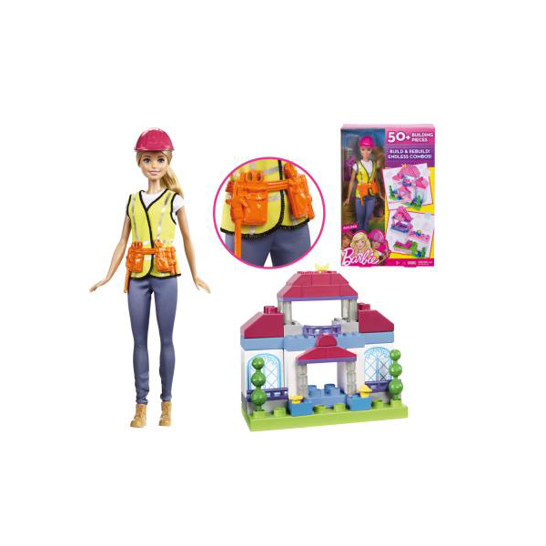 Barbie Ingegnere