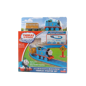 Thomas & Friends Starter Set|Massa Giocattoli