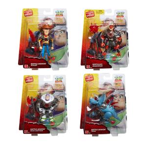 Toy Story Armatura da Battaglia|Massa Giocattoli