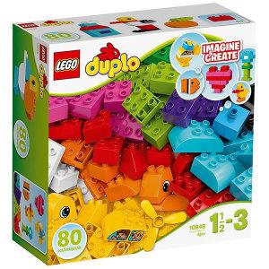 Lego Duplo 10848 I miei primi mattoncini - Massa Giocattoli