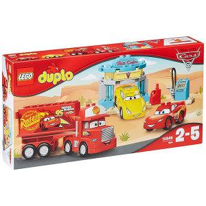 Lego Duplo 10846 Caffè da Flo - Massa Giocattoli