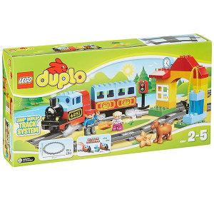 Lego Duplo 10507 Il Mio Primo Treno - Massa Giocattoli