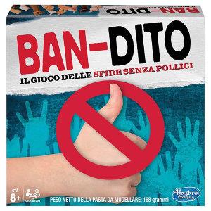 Ban-Dito - Massa Giocattoli