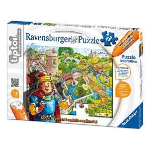 Ravensburger Castello Puzzle - Massa Giocattoli