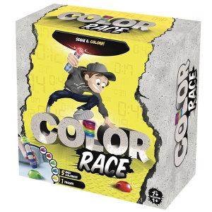 Color Race - Massa Giocattoli