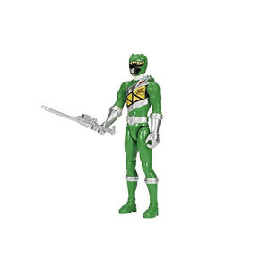 Power Rangers Green Ranger| Massa Giocattoli