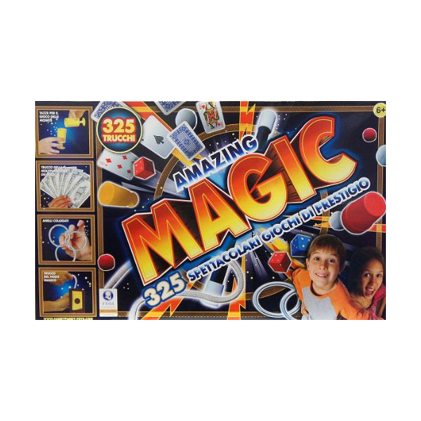 Amazing Magic