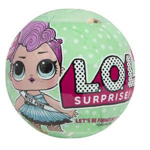 LOL Surprise Serie 2 | Massa Giocattoli
