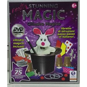 Cilindro Magico | Massa Giocattoli