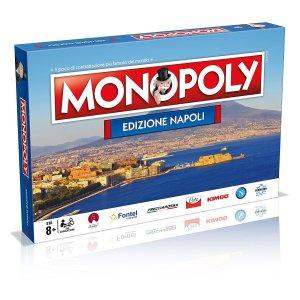 Monopoly Napoli | Massa Giocattoli