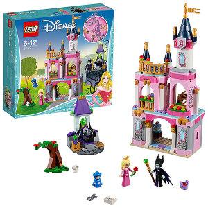 Lego 41152 Il castello delle fiabe della Bella Addormentata | Massa Giocattoli