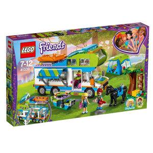 Lego 41339 Il camper van di Mia| Massa Giocattoli