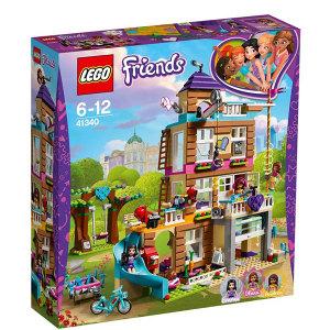 Lego 41340 La casa dell'amicizia | Massa Giocattoli