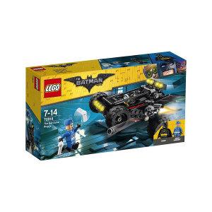 Lego 70918 Bat-Dune Buggy | Massa Giocattoli