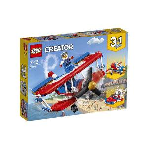 Lego 31076 Biplano acrobatico | Massa Giocattoli
