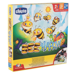 Bee Happy Chicco | Massa Giocattoli