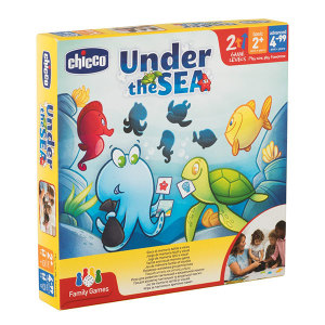Under The Sea Chicco | Massa Giocattoli