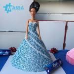 Barbie In Quilling | Massa Giocattoli