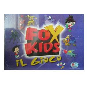 Fox Kinds   Massa Giocattoli