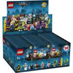 Mini Figure Lego Batman Movie Serie 2| Massa Giocattoli