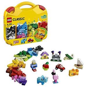 Lego Classic 10713 Valigetta creativa | Massa Giocattoli