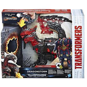 Transformers Dragonstorm | Massa Giocattoli