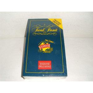 Trival Pursuit 1993 | Massa Giocattoli