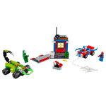 Lego Juniors 10754 Spider-Man contro Scorpione| Massa Giocattoli