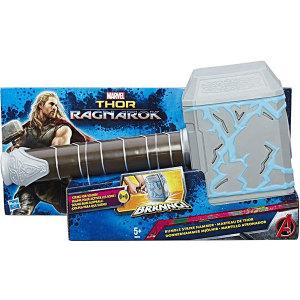Marvel Thor Martello di Thor| Massa Giocattoli