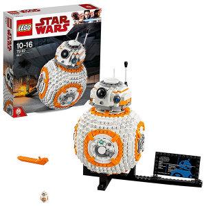 LEGO 75187 STAR WARS BB-8 | Massa Giocattoli