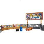 Disney  Cars 3 Arena Barili Esplosivi | Massa Giocattoli