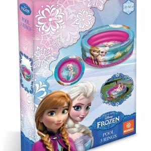 Piscina Gonfiabile Frozen| Massa Giocattoli