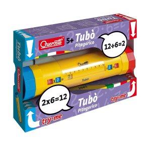 Tubò Pitagorico | Massa Giocattoli