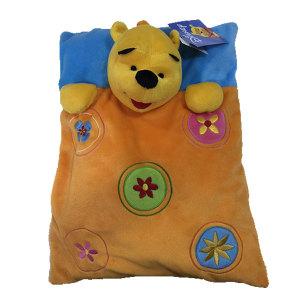 Cuscino Winnie The Pooh|Massa Gicattoli