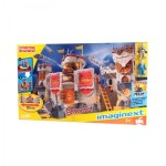 Il Castello Imaginext