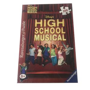 Puzzle High School Musical | Massa Giocattoli