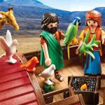 Playmobil 9373 Arca di Noè|Massa Giocattoli