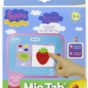 Peppa Pig Mio Tab Espansione | Massa Giocattoli