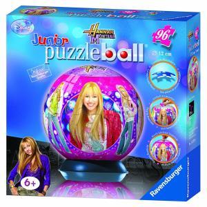 Puzzle Ball Hannah Montana| Massa Giocattoli