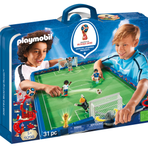 Playmobil 9298 FIFA World Cup Russia| Massa Giocattoli