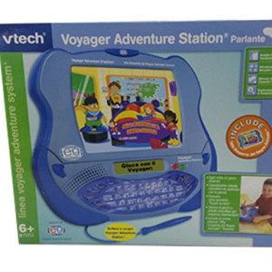 Voyager Adventure Station Parlante |Massa Giocattoli