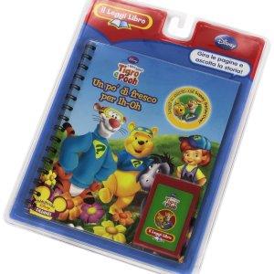 Il Leggi Libro Tigro e Pooh | Massa Giocattoli