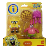 SpongeBob e Patrick Personaggi