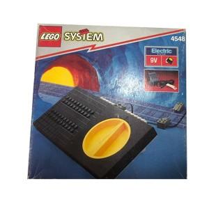 Lego System 4548| Massa Giocattoli
