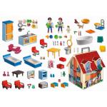 Playmobil 5167 Casa Portatile Delle Bambole | Massa Giocattoli