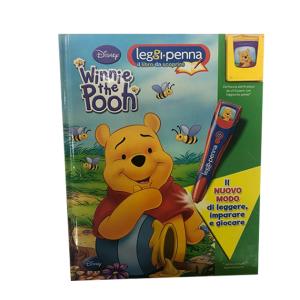Leggi Penna Winnie The Pooh | Massa Giocattoli